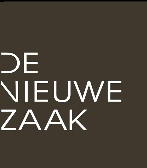 die-nieuwe-zaak-logo